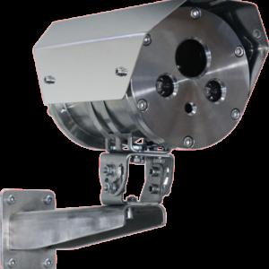 BOLID VCG-123.TK-Ex-2Н2        :Телекамера цилиндрическая уличная взрывозащищенная