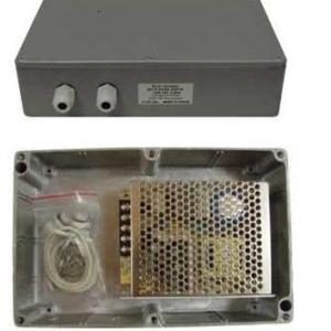 БП 150-12 IP64        :Уличный блок питания