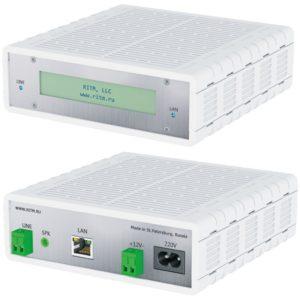 """Центральная Мониторинговая Станция """"Контакт"""" - PCN2P-PSTN-Ethernet        :Модем GSM"""