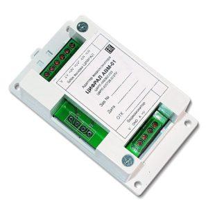 Цифрал АВМ-01        :Адаптер видеомонитора