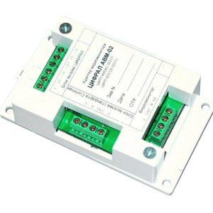 Цифрал АВМ-02        :Адаптер видеомонитора
