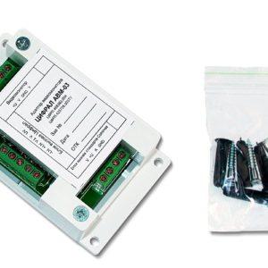 Цифрал АВМ-03 :Адаптер видеомонитора