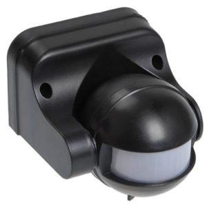 ДД 009 (LDD10-009-1100-002) черный        :Датчик движения
