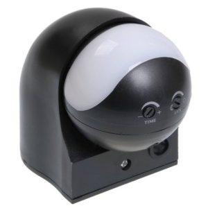 ДД 010 (LDD10-010-1100-002) черный        :Датчик движения
