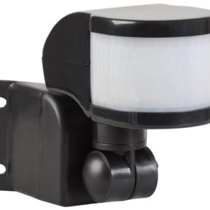 ДД 018В (LDD10-018B-1100-002) черный        :Датчик движения
