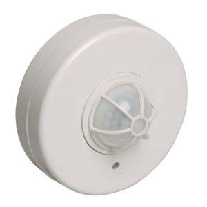ДД 024 (LDD11-024-1100-001) белый        :Датчик движения потолочный накладной