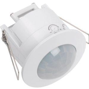 ДД 201 (LDD11-201-1200-001) белый        :Датчик движения потолочный врезной