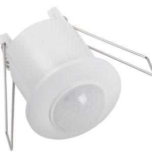 ДД 301 (LDD11-301-800-001) белый        :Датчик движения потолочный врезной