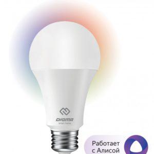 DiLight E27 N1 RGB        :Умная лампа DiLight