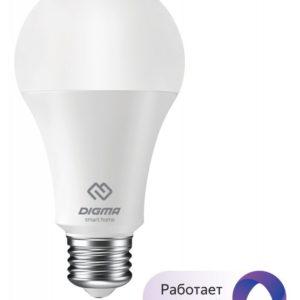 DiLight E27 W1        :Умная лампа DiLight