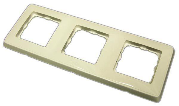 DR-03L (773653)        :Рамка тройная