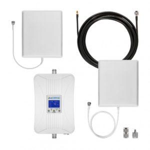 DS-900/1800-17 С3        :Комплект усиления сотовой связи 900/1800 МГц