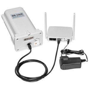 DS-Link DS-4G-5kit        :Уличный 3G/4G модем
