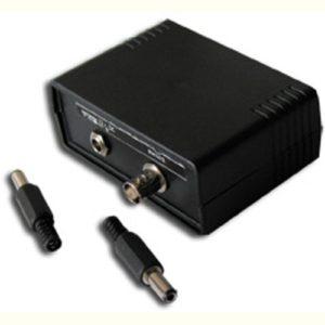 ДУ-1        :Приемник видеосигнала по витой паре