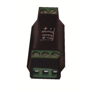 ДУ/СУ-БТГ        :Пассивный приемопередатчик с грозозащитой