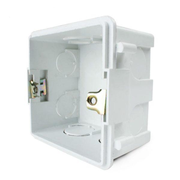 E-MK Livolo        :Коробка монтажная