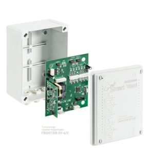 FRONTIER SY-6/2        :Контроллер охраны периметра