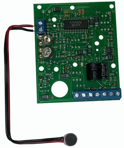 GC-2001N1        :Абонентский комплект громкой связи