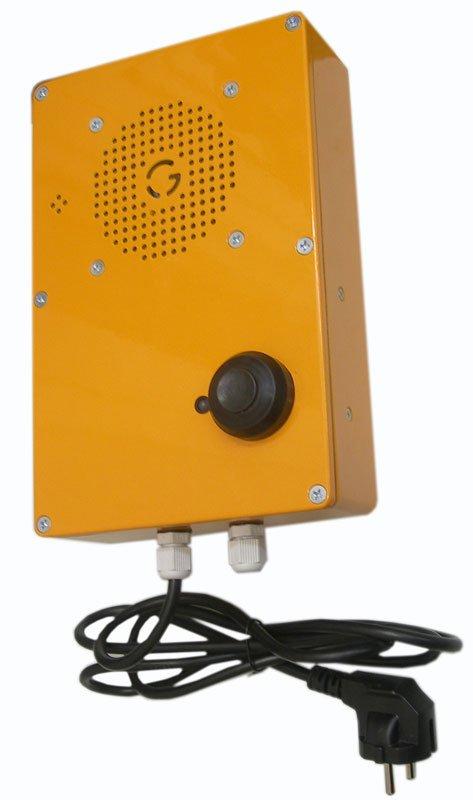 GC-4017M2        :Пульт громкой связи