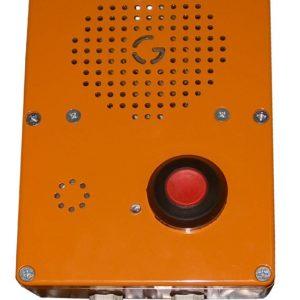 GC-4017M3 :Пульт громкой связи