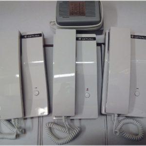GC-6003T1        :Комплект переговорных устройств
