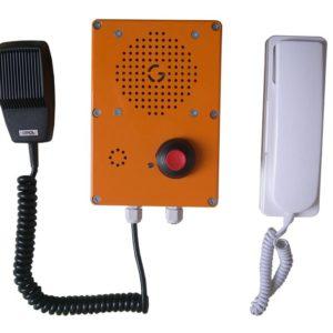 GC-6004C1        :Комплект переговорного устройства