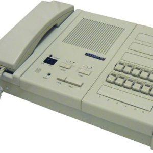 GC-9036D2 (12 аб.)        :Пульт селекторной связи
