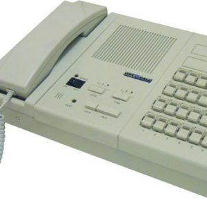 GC-9036D4 (24 аб.)        :Пульт селекторной связи