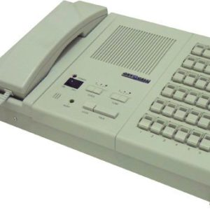 GC-9036D6 (36 аб.)        :Пульт селекторной связи