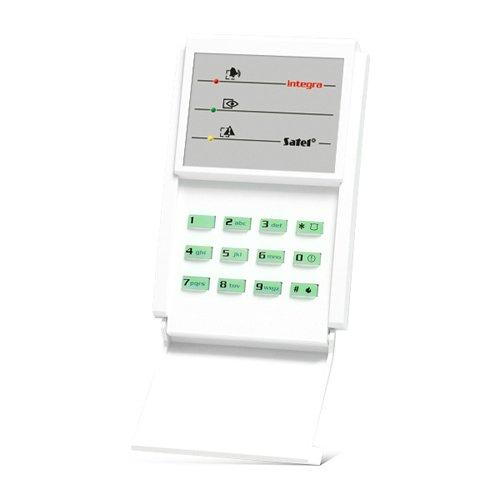 INT-S-GR        :Клавиатура светодиодная