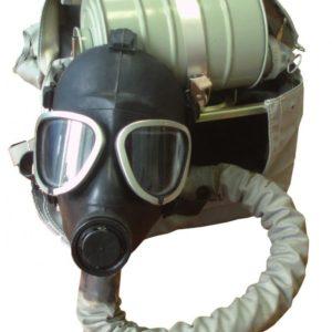 ИП-4МК с РП-7        :Противогаз изолирующий
