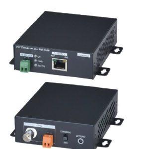 IP03P        :Удлинитель Ethernet и PoE