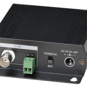 IP07M        :Удлинитель Ethernet и питания