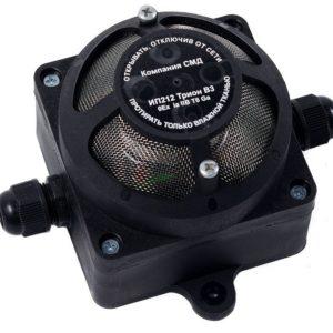 ИП212 Трион ВЗ        :Извещатель пожарный дымовой оптико-электронный взрывозащищенный