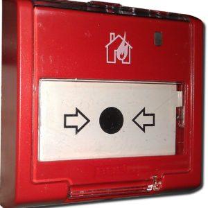 ИПР 513-3ПАМ        :Извещатель пожарный ручной адресный