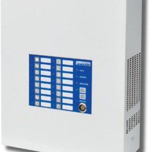 Яуза-16Ех        :Прибор приемно-контрольный охранно-пожарный
