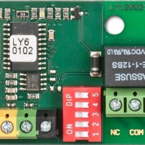 JB-111N        :Блок релейный сигнальный адресный