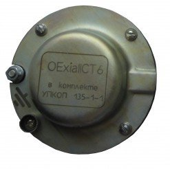 ЭВ (в комплекте УПКОП135-1-1) ЭВ0ExiaIICT6        :Элемент выносной