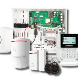 JK-110KIT        :Комплект GSM сигнализации