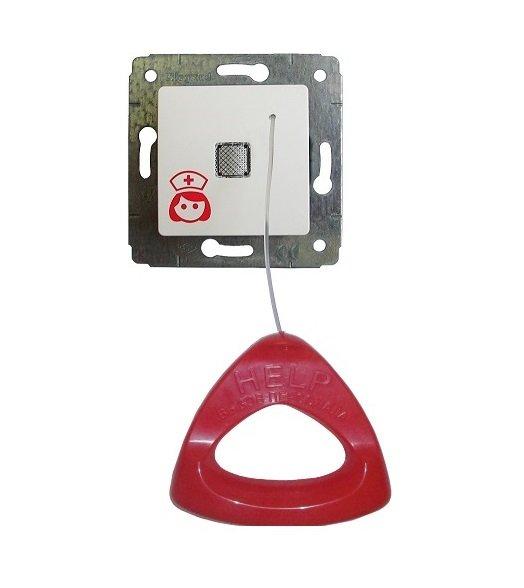 К-03Д2 (КВТ-01.2)        :Кнопка экстренного вызова