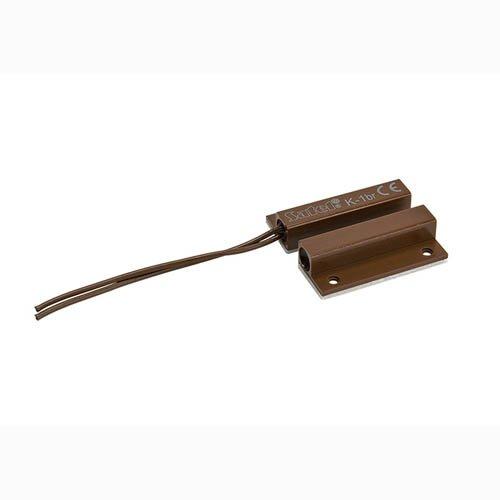 K-1 BR        :Извещатель охранный точечный магнитоконтактный
