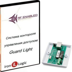 Комплект Guard Light - 10/250        :Программное обеспечение