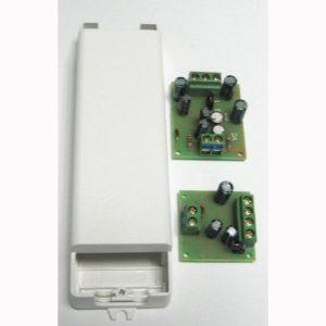 КПВП-1000        :Комплект для передачи видеосигнала по витой паре