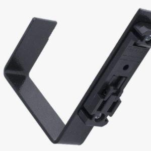 Кронштейн для крепления АКБ на DIN-рейку        :Крепеж