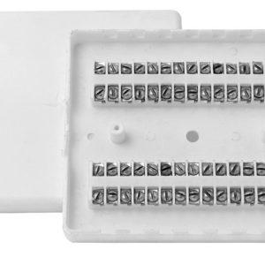 КРТП 15х2        :Коробка телефонная распределительная плоская