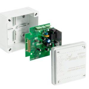LIGHTKEEPER SY-2D RF        :Контроллер линии освещения