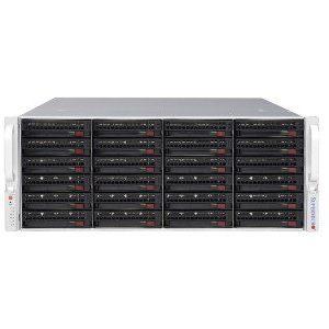Линия DND 1000 Tb        :Система хранения данных
