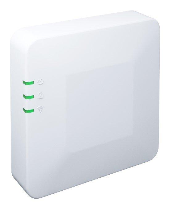 Livi Smart Hub 2G        :Контроллер умного дома (хаб)