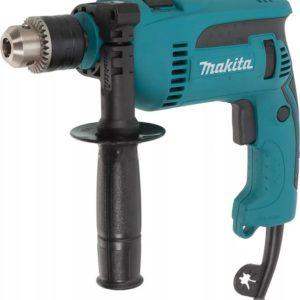 Makita HP1640        :Дрель ударная