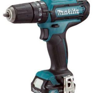 Makita HP331DWAE        :Дрель аккумуляторная, ударная